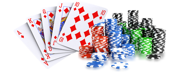 Plenty of games with the online casino