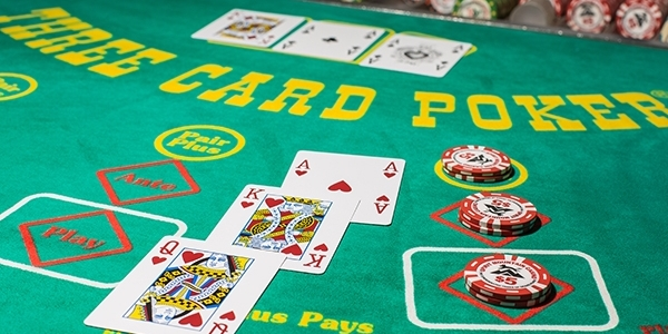 The standard online betting for the real fun of gambling