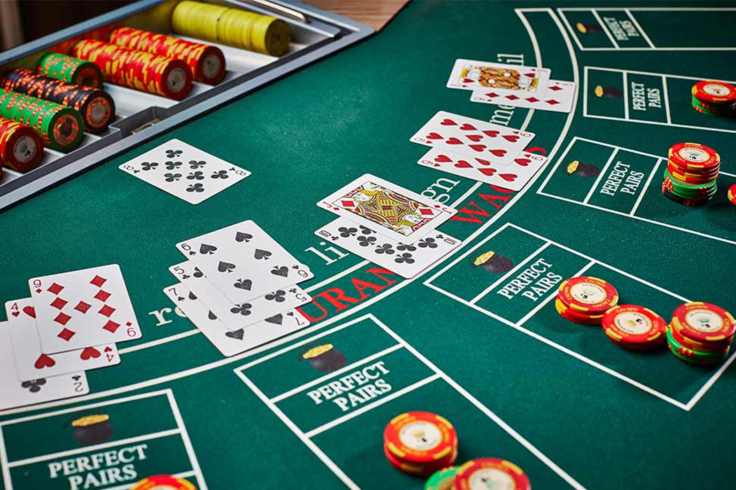 Be On The Safe Side By Making An Online Payment On Gambling Platforms Using Poker Online Deposit Ovo Meilleur Casino Enlignefr