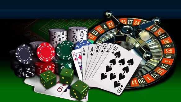 The Many Benefits of Playing Online Casino Games