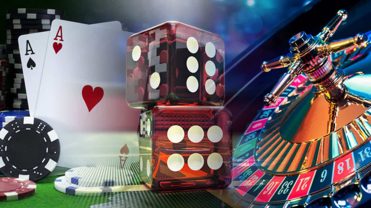 Online Casino Journey