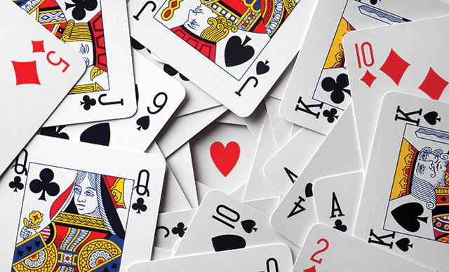 playing WEBET casino online