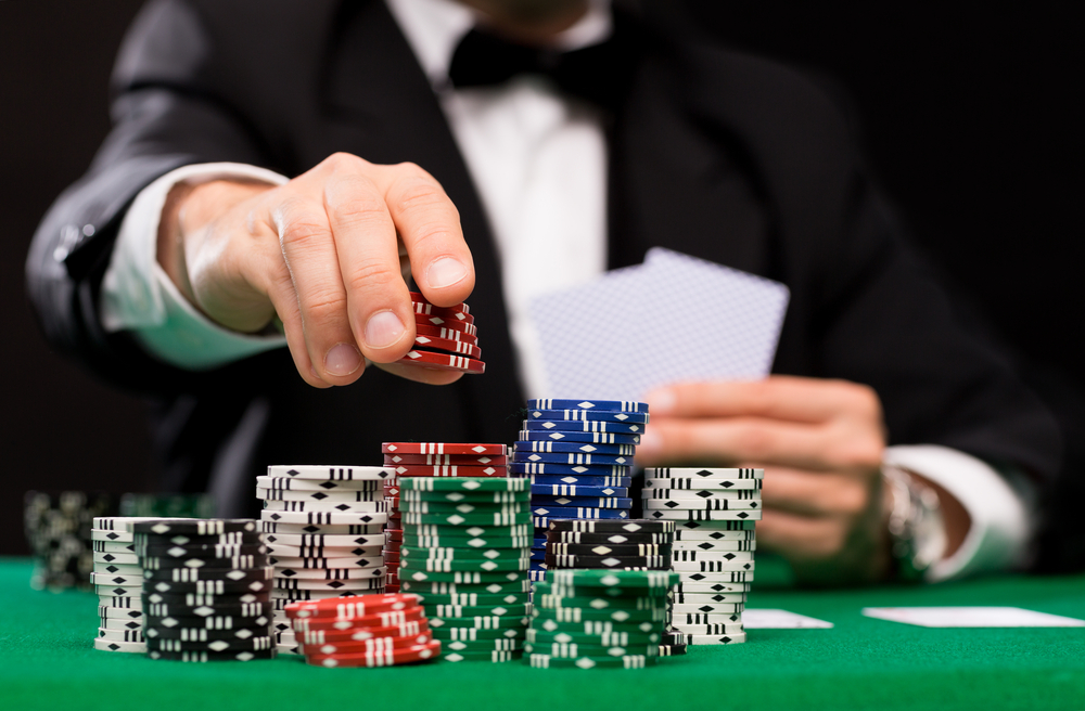 Playing Online Casinos and the Best Gaming Strategies