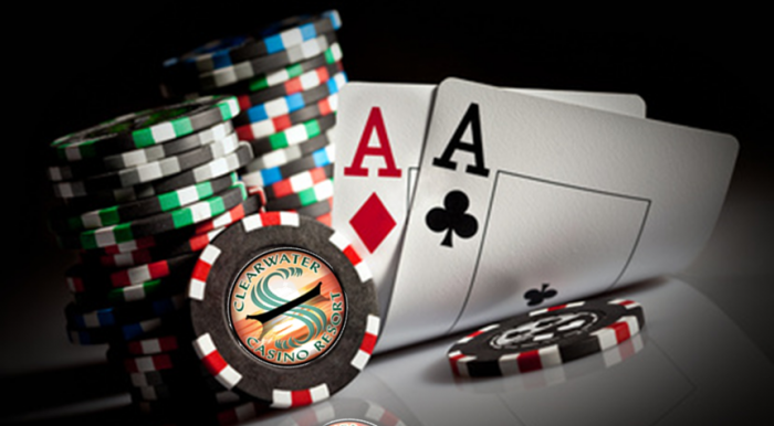 complementary collection of useful topics in online casino