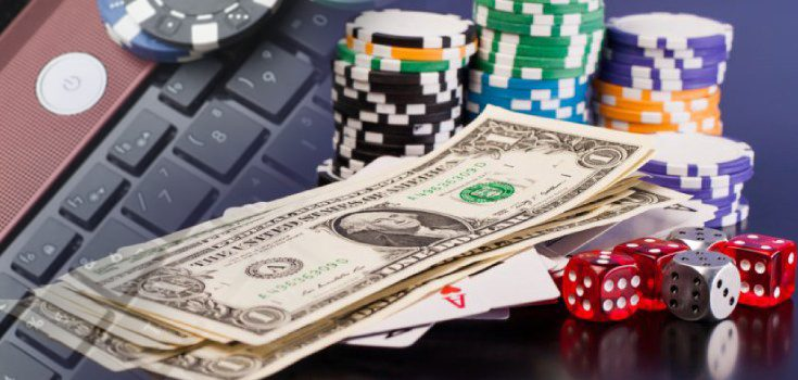 Understand the wagering requirements:
