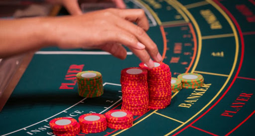 Reasons to play casino games on the website