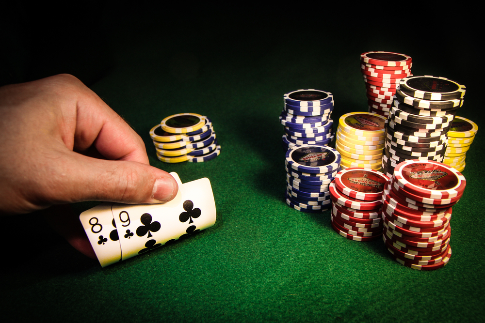 The Best Ways to Bet in Online Casino