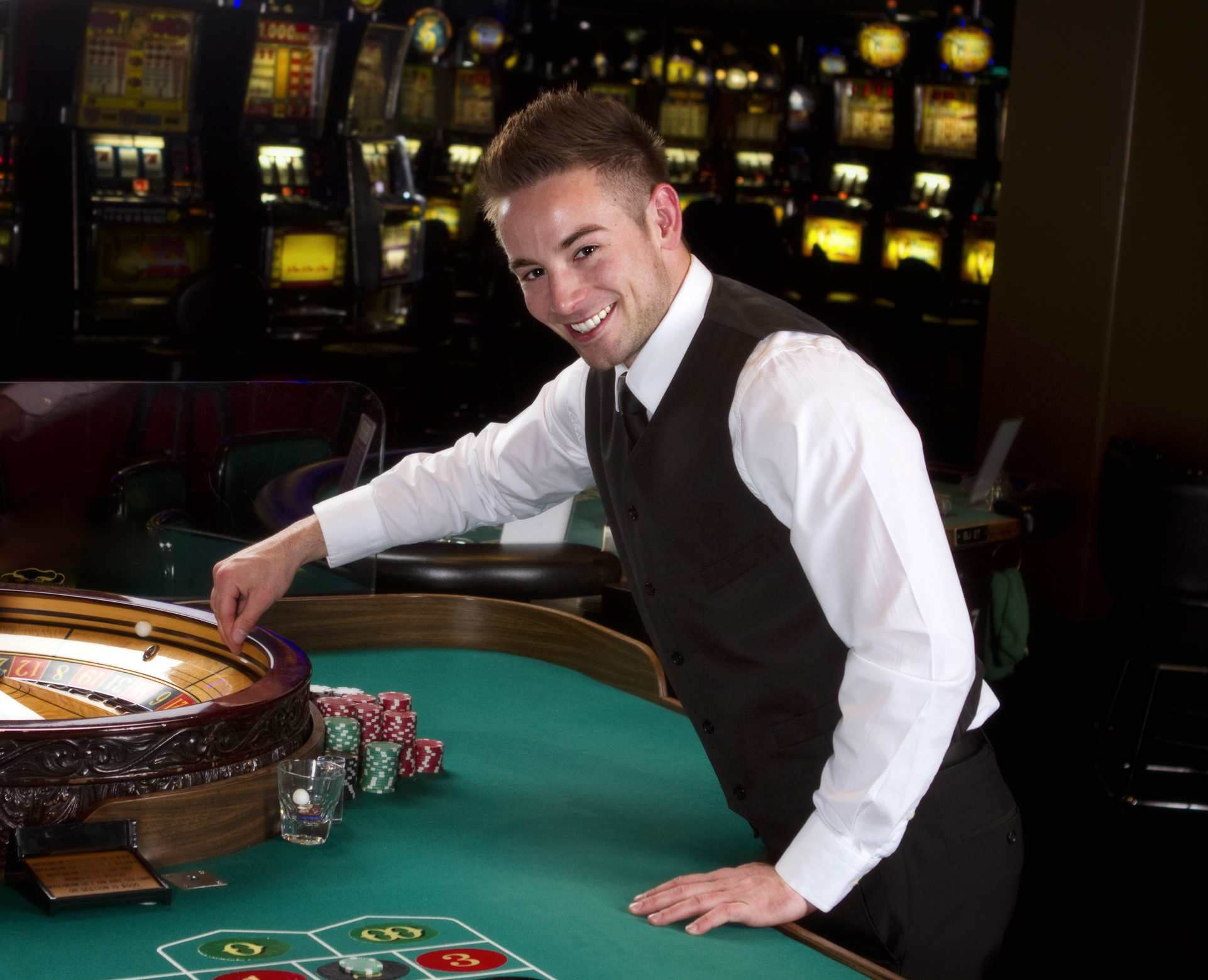 All About Casino