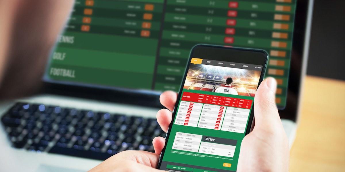 man-betting-on-sports