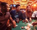 ameristar-kansas-city-poker-table